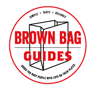 Brown Bag Guides logo